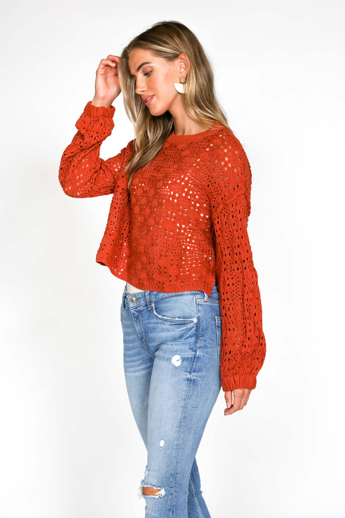 Laurel Sweater