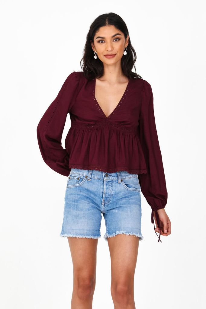 Sawtelle Top | fig