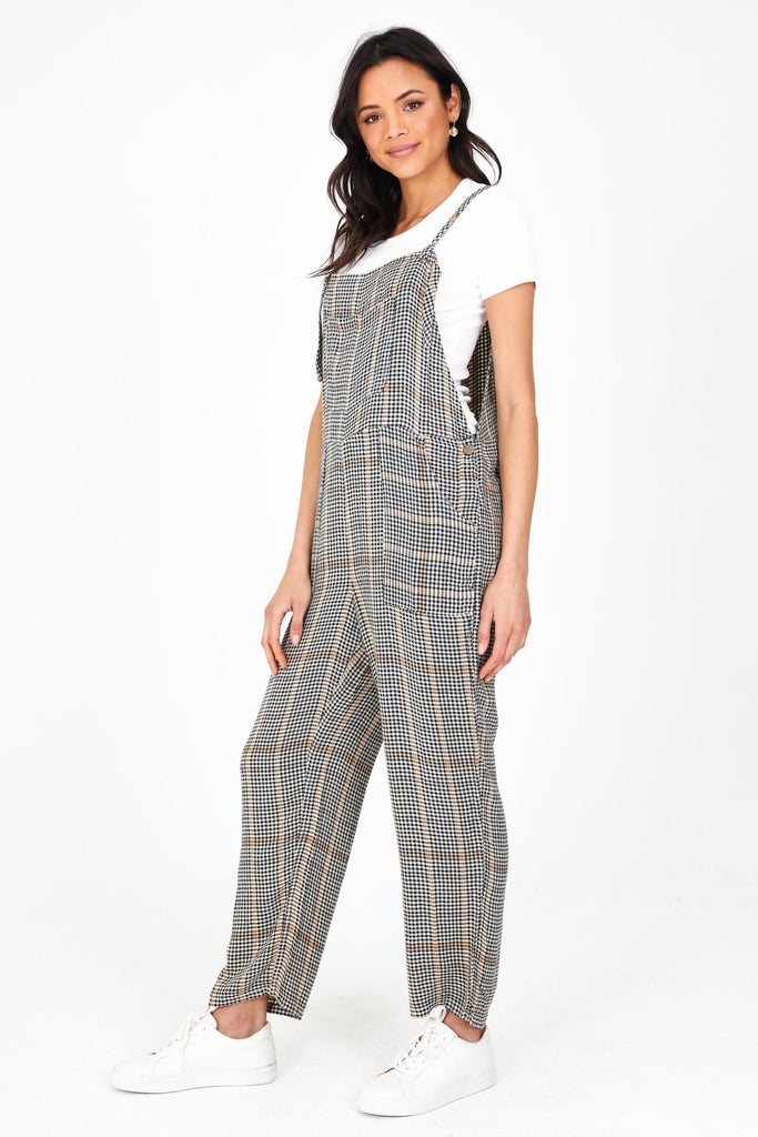 Norwalk Overall | bn-navy