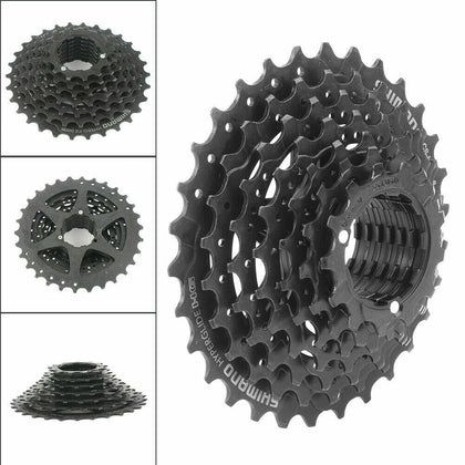 Shimano Speed 9 speed cassette 11- 32 tooth sprocket