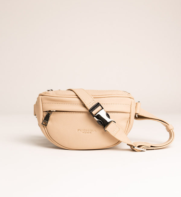 Banana Bag - Saxo Beige