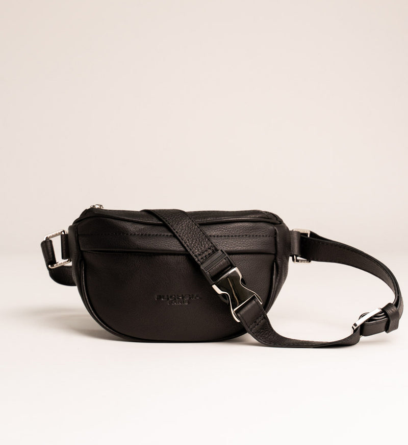 Banana Bag - Saxo Noir