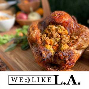 Thanksgiving Feasts for Dine-In or Takeout in Los Angeles