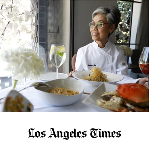 How I Made It: Chef Helene AN...