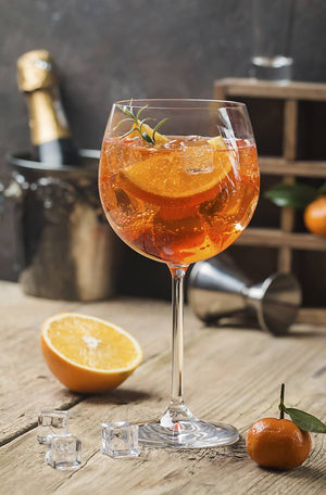 Aperol Spritz Cocktail Kit