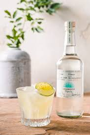 Casamigos Margarita Cocktail Kit