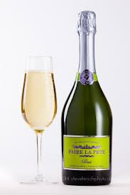 Faire La Fete French Sparkling