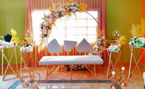 Le Chocola Decoration & Events For Wedding NewBorn National Day