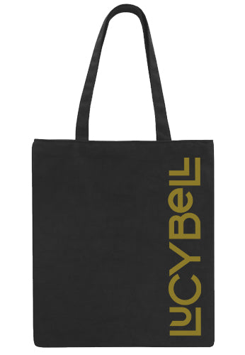 Totebag Oficial Lucybell