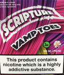 Scripture Vamptoes 30ml