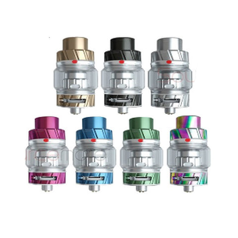 Freemax Fireluke 2 Tank [Metal Stainless]