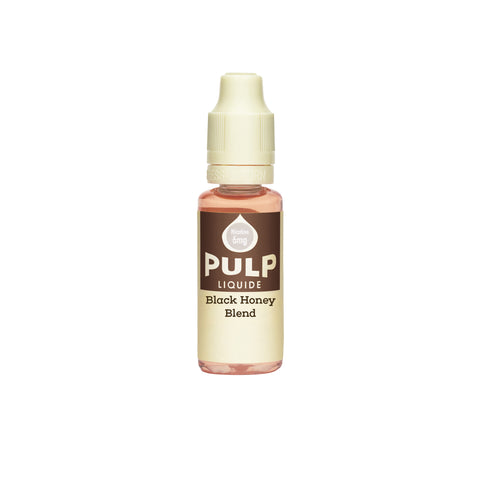 Pulp - 10ml - Black Honey Blend [12mg]