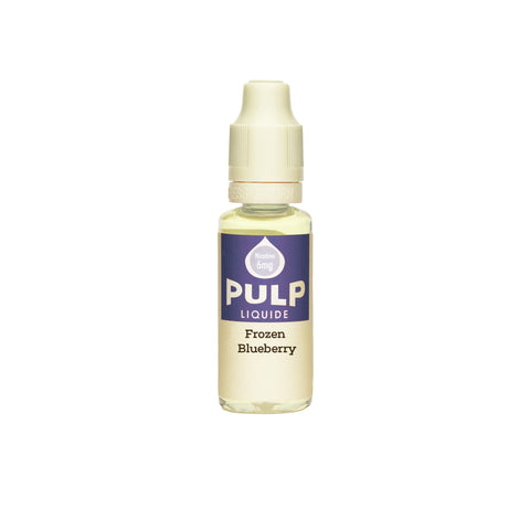 Pulp - 10ml - Frozen Blueberry [12mg]