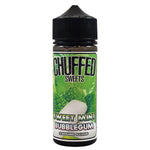 Chuffed - 100ml - Sweet Mint Bubblegum