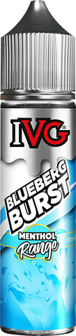 IVG - 50ml - Blueberg Burst