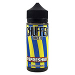 Chuffed - 100ml - Refreshed