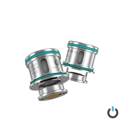 Lost Vape Ursa Quest Coils - 3 Pack [P3 0.3ohm]