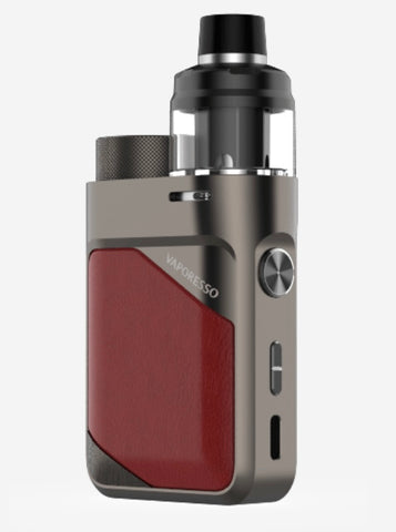 Vaporesso Swag PX80 Pod Kit [Imperial Red]