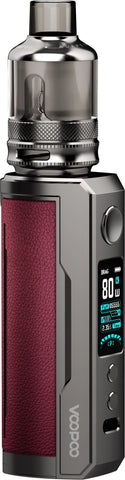 Voopoo Drag X Plus Kit [Marsala]