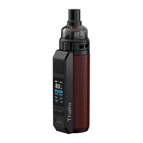 Smok Thallo Kit [Red]