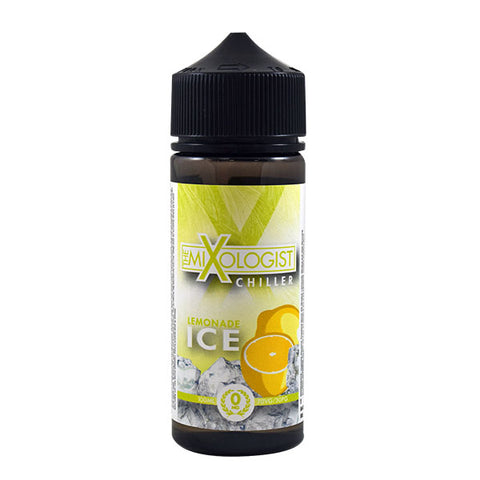 The Mixologist Chiller - 100ml - Lemonade Ice