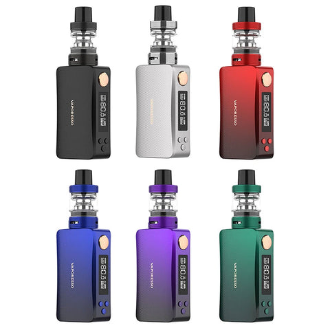 Vaporesso Gen Nano Kit [Blue]