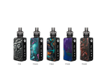 Voopoo Drag 2 Kit Refresh Edition [Scarlet]