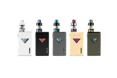 Innokin iTaste MVP5 Ajax Kit [Black]