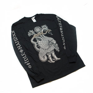 Python Long Sleeve T-Shirt