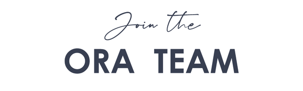 Join the ORA Team