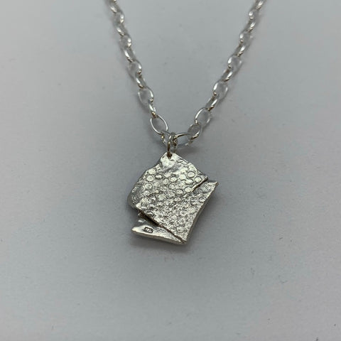 Reticulated Pendant