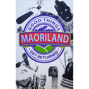 Maoriland 100 Year Lease