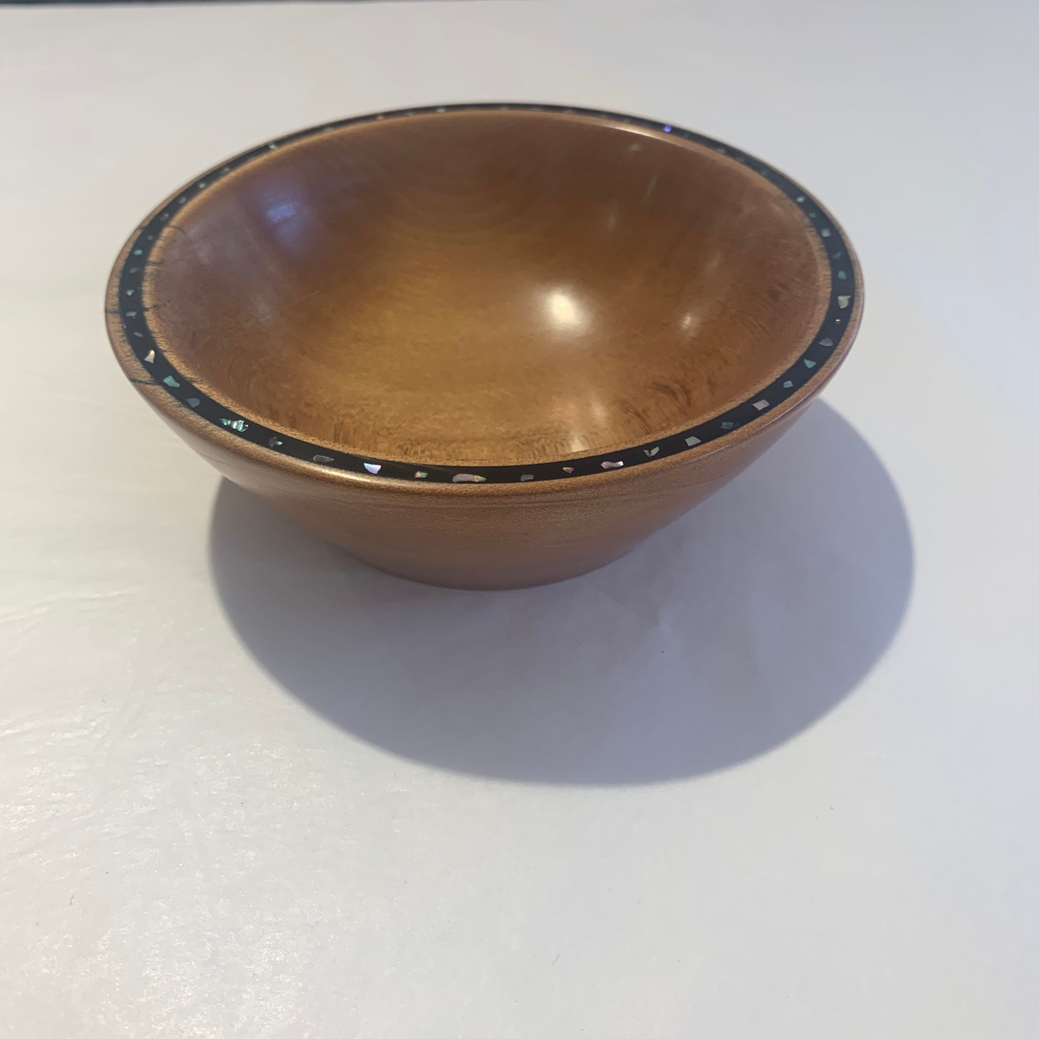 Kauri Treasure Bowl