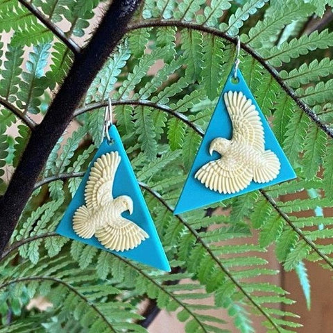 Kea Earrings