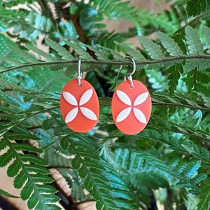 Tapa Earrings