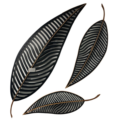 Tawa Tawa Leaves - Black