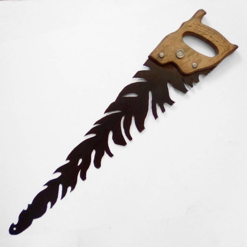 Feather Saw