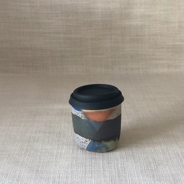 Midnight Travel Cup - Small