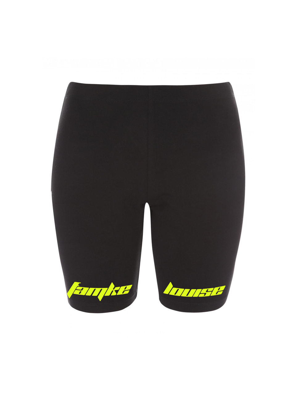 FAMKE LOUISE biker shorts <br>Black - Famke-Louise-Merchandise