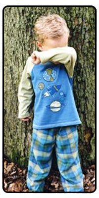 Boys Mulberribush Clothing