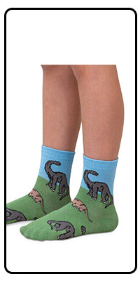 Boys Socks by Jefferies Socks