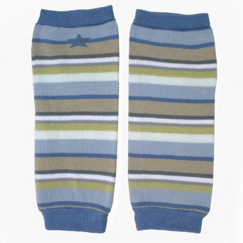 Baby Boys Alfie Legwarmers by Huggalugs - The Boy's Store