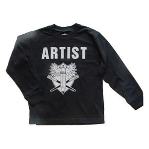 Boys' Artist Shirt by Wes and Willy - The Boy's Store