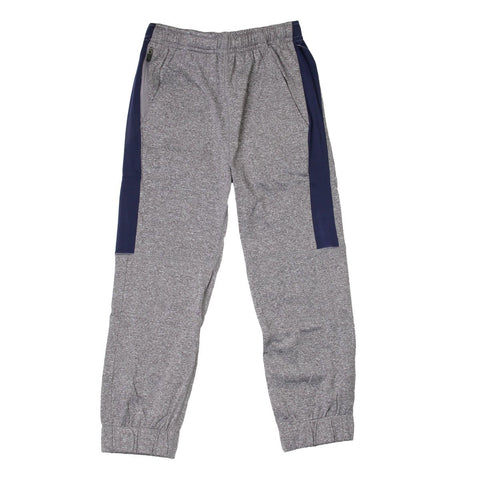 Boys' Striped Performance Jogger by Wes and Willy