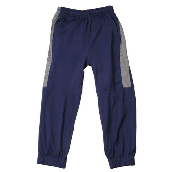 Boys' Striped Performance Jogger by Wes and Willy - The Boy's Store