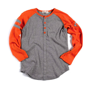 Boys' Baseball Henley by Appaman