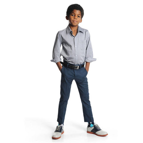 Boys' Dress Belt by Appaman