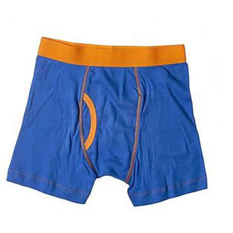 Boys Boxer Briefs by Trimfit