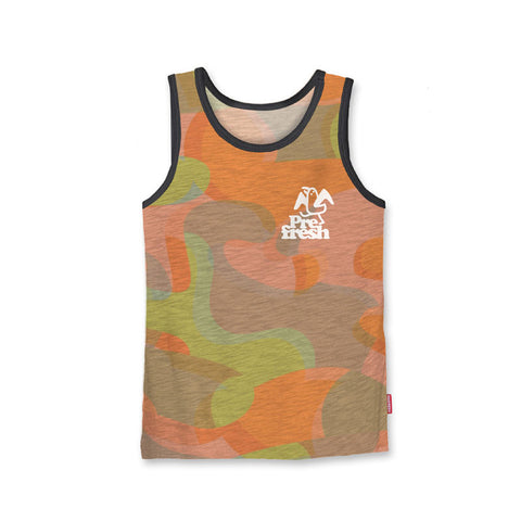 Boys' Tank Top by Prefresh