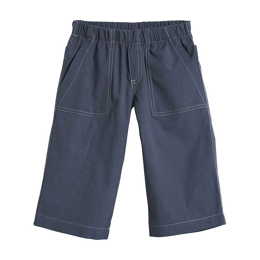 Boys' Clam Digger Shorts by City Threads